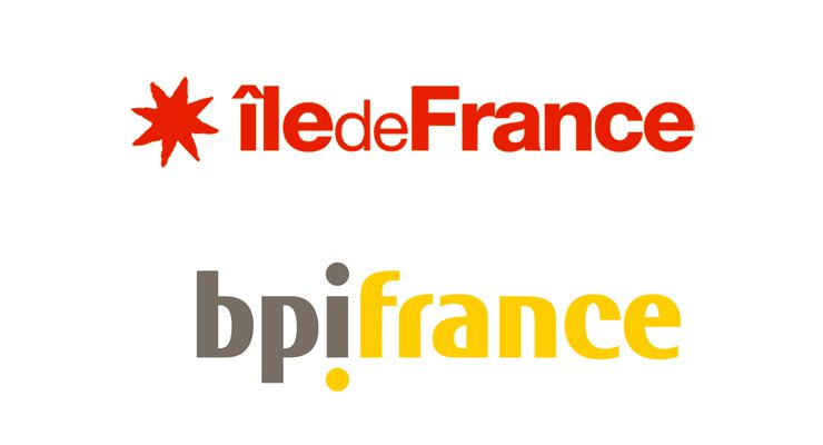 Support from Bpifrance and the Ile-de-France Region