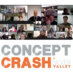 Concept crash